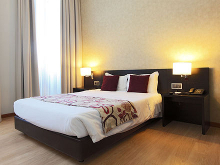 Rooms - Hotel Aveiro Palace | Official Website | Aveiro | Portugal